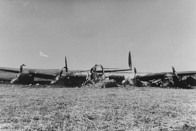 bomber crash related keywords - photo #4